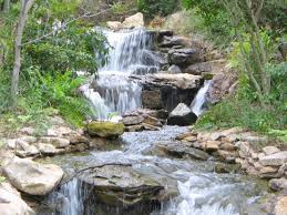 Texas waterfalls images 9 beautiful man made waterfalls in texas jpg
