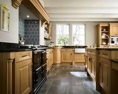 Oak Kitchen Design Subway Tile Backsplash With Oak Cabinets Google Search Kitchen