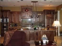 kitchen top kitchen cabinets natural hickory cabinets kitchen