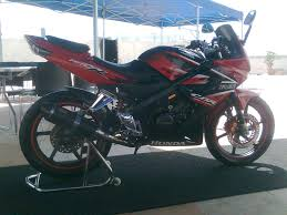 cbr 150cc new model honda cbr 150r 2007 old model version general info and specs