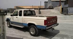 1990 ford ranger extended cab 1990 ford ranger scarce mountain states ed xlt extended cab