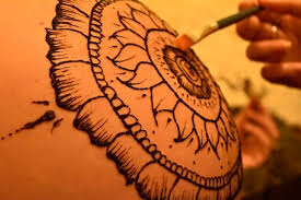celebrate your pregnancy with henna tattoos in monterey ca mum u0027s