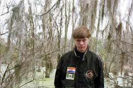 charleston the meaning of the suspected killer s flags on