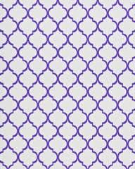 reversible wrapping paper purple and trellis shop american