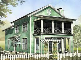 Cottage Style Home Floor Plans 177 Best Design House Plans Images On Pinterest Small House