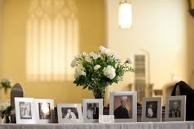 wedding memorial by far one of the most popular wedding memorial ideas setting up