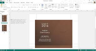 Invitation Card Maker Software Get Microsoft U0027s Best Graduation Templates