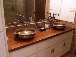 Bathroom Vanity Worktops Teak Custom Wood Countertops Butcher Block Countertops Kitchen