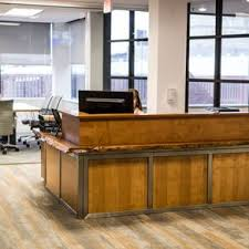 Building A Reception Desk Reception Desks For Offices Custom Reception Counters