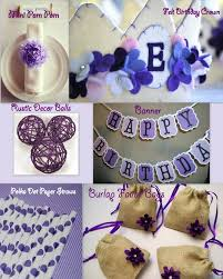 Diy Barney Decorations 14 Best Trent U0027s 2nd Birthday Barney Party Images On Pinterest