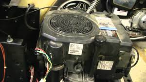 lawn tractor electrical problem repaired youtube