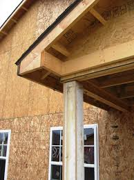 Radiant Barrier Osb Roof Sheathing by Sheathing Buildipedia