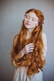 industrial revolution girls hairstyles serenity redhead girl ginger pinteres