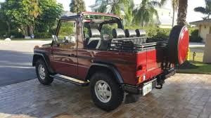 mercedes g wagon convertible for sale mercedes mint g class wagon convertible cabrio g500 g550 g55 g63