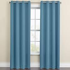 madison room darkening grommet curtain curtains u0026 drapes