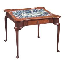 where to buy a card table furniture highlights four centuries
