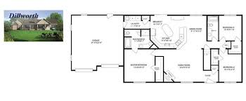 ranch style floor plans executive ranch modular home builders massachusetts rhode island