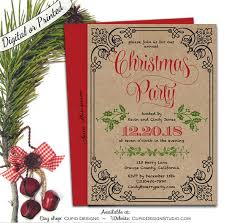 43 best cards and invitations images on pinterest christmas