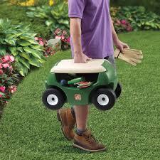 siege de jardinage siège de jardinage mobile sur roulettes