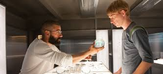 ex machina seen and not seen awards daily