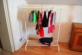 top clothes racks coat room dividers ikea throughout free standing