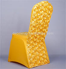 rosette chair cover rosette chair cover suppliers and