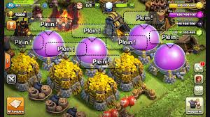 coc mod apk download unlimited gems gold elixir latest