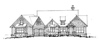 One Story Home Designs by Conceptual Home Design 1438 Ranch Home Plan Houseplansblog