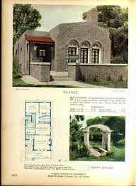 art deco style home plans home plan