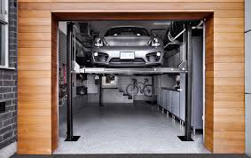 Living In A Garage How Do I Know If A Car Lift Is Right For My Garage