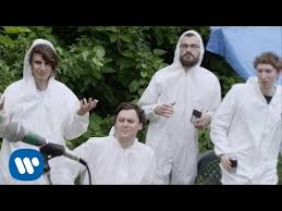 Bathtub The Front Bottoms The Front Bottoms Help Official Video Youtube