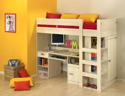 desk storage ideas loft beds under loft bed storage ideas cool bunk beds under loft
