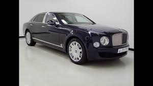bentley sports car white for sale bentley mulsanne nick whale sports cars youtube