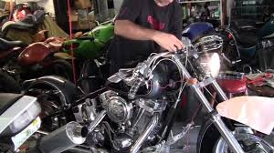 harley davidson wire harness repair pt 2 youtube