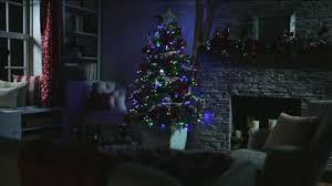 santa s best 5 foxwood fraser fir w ez power 7 light functions