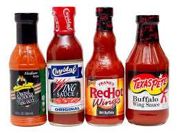 best tasting hot sauce buffalo wing sauce taste test serious eats