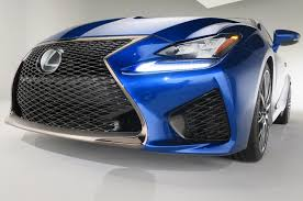 lexus rc f weight kg 2015 lexus rc f first look motor trend