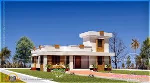 one storey house home design modern one storey house flat roof kevrandoz