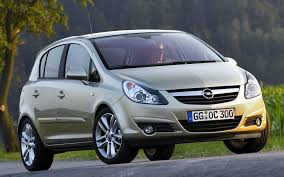 opel corsa utility opel corsa 5 door 2006 wallpapers and hd images car pixel