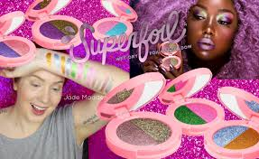 lime crime black friday all 12 lime crime superfoil eyeshadows swatched honest review