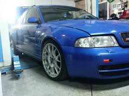 audi a4 turbo upgrade s4 b5 my turbos are dead which turbos now k03 or upgrade
