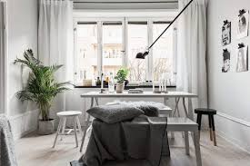 ernst ahlgrens väg apartment in stockholm shockblast