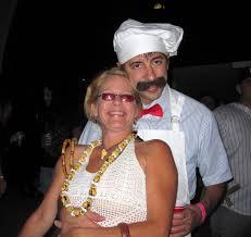 glenn716 13 ugly men halloween party