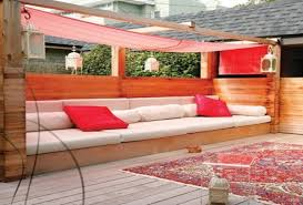 Pallet Furniture Patio - bench outside patio seating ideas amazing outdoor patio bench