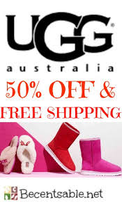 ugg coupon code free overnight shipping and 50 sale code