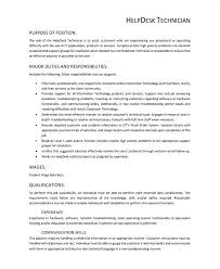 it help desk resume entry level help desk resume no experience krida info