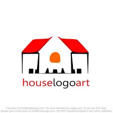 home design logo free house logo art free logo design logo design pinterest
