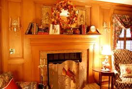 interior autumn living room decorating images modern living room