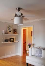 living room ceiling fan ceiling fan revamp 346 living