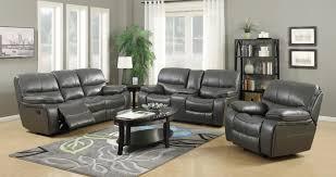 3 Pc Living Room Set Motion 3pc Living Room Set